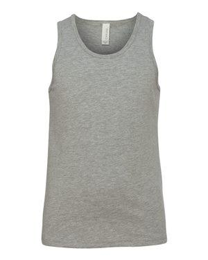 Youth Bella+ Canvas Jersey Tank