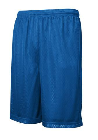 Youth Sport-Tek ® PosiCharge ®  Classic Mesh Short