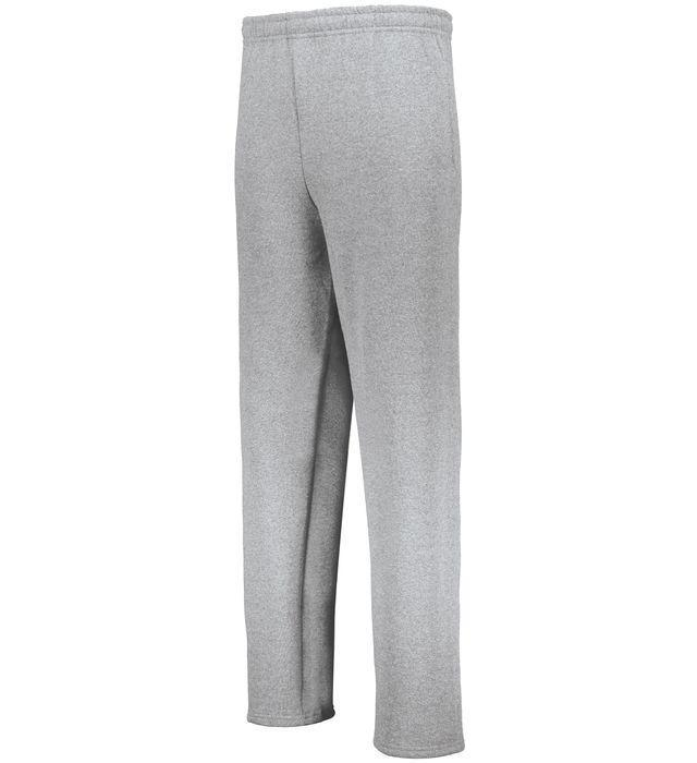 Russell Athletic Men's Open Bottom Pocket Sweatpants
