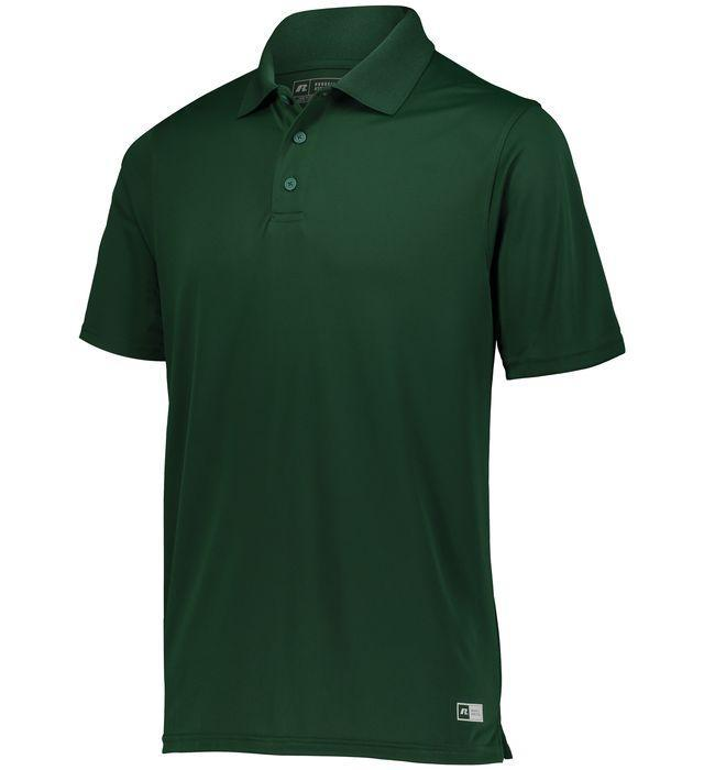Russell Athletic Men's Essential Polo