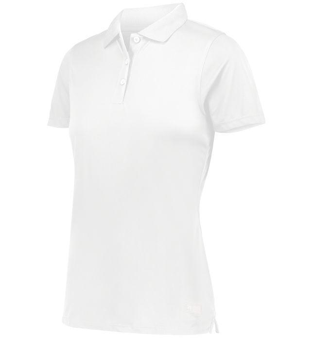 Russell Athletic Women's Essential Polo