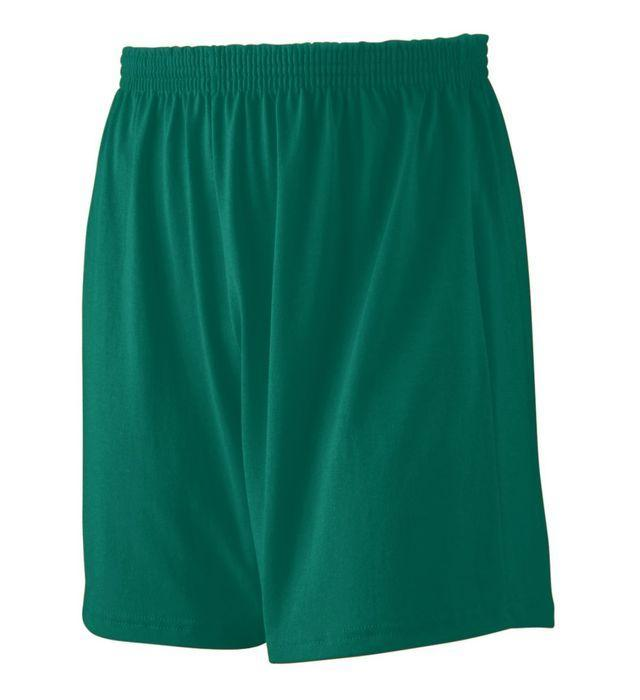 Augusta Men's Jersey Knit Shorts