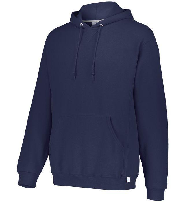 Youth Russell Athletic Dri-Power Fleece Hoodie.