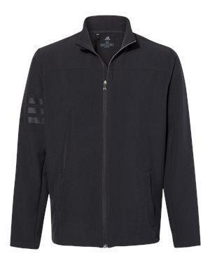 Adidas Climastorm 3-Stripes Jacket