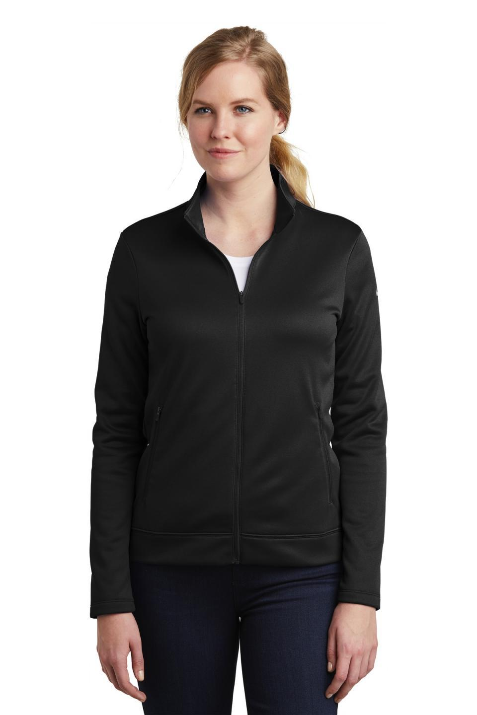 Nike Women's Therma-FIT Full-Zip Fleece