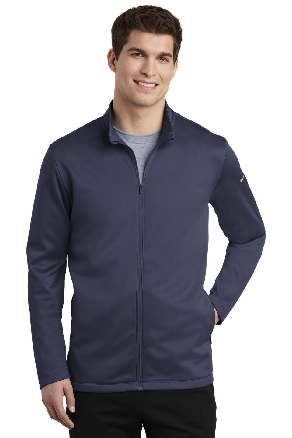 Nike Men's Therma-FIT Full-Zip Fleece