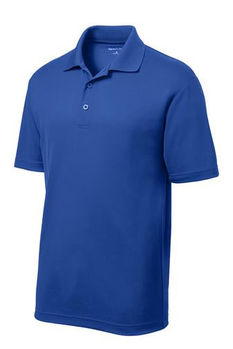 Youth Sport-Tek® PosiCharge® RacerMesh® Polo