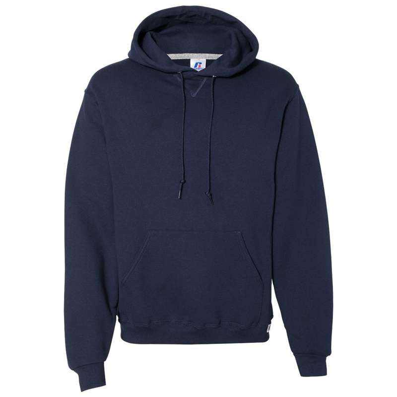 Russell Athletic Men's Dri-Power Fleece Hoodie