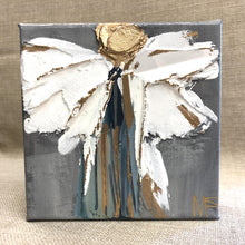 Load image into Gallery viewer, MS 5x5  Angel Canvas Artwork