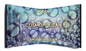 Cosmopolitan Vodka Gummy