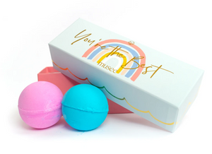 3 Bath Bomb Set-You're the Best