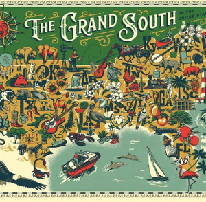 The Grand South Puzzle