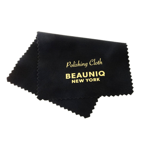 Beauniq Jewelry Polishing Cloth