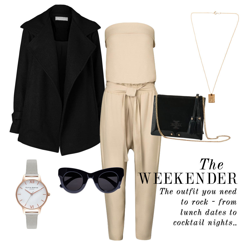 The Weekend Outfit | Viktoria and Woods | The Annex Mt Hawthorn