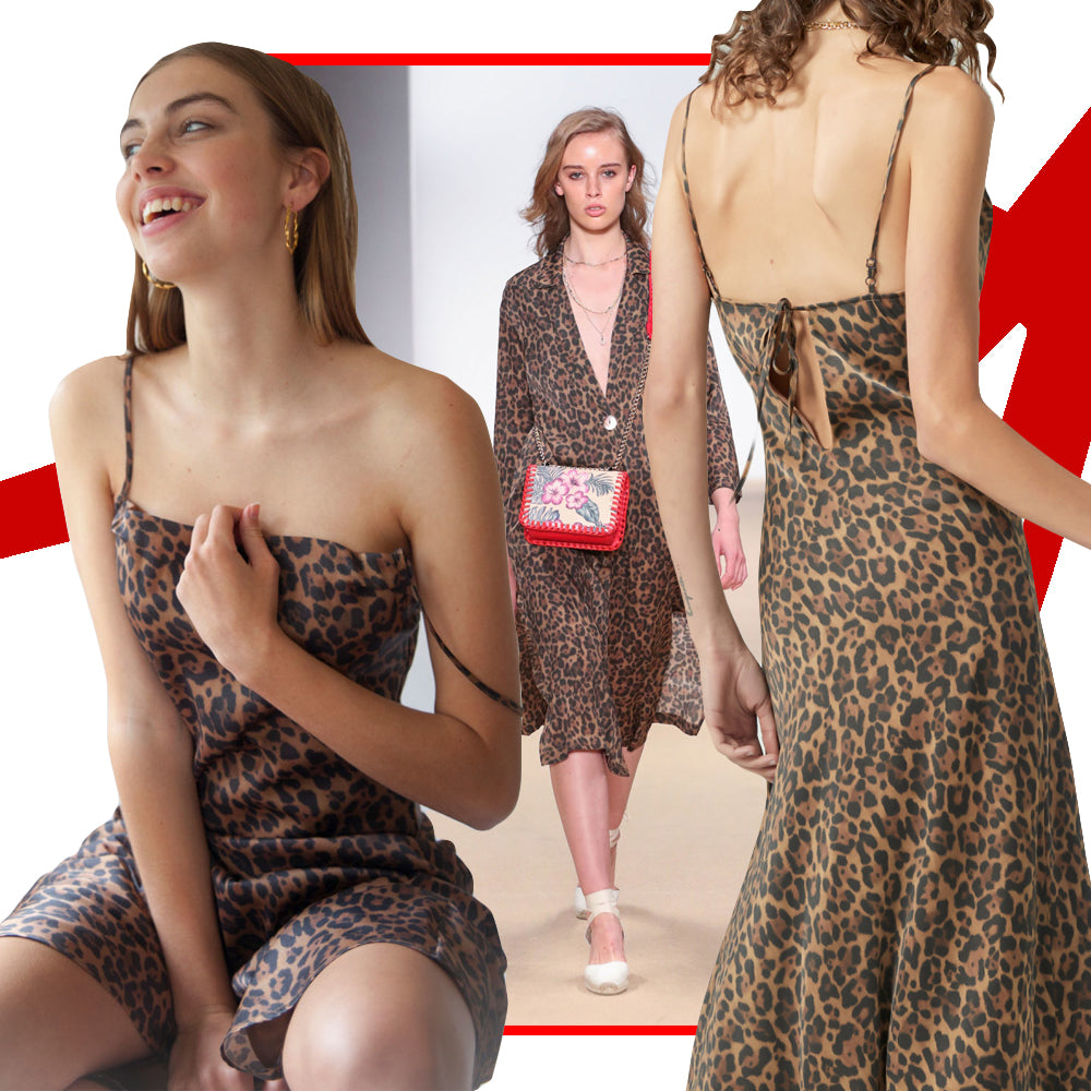 How to wear leopard print in 2018 | The Annex Mt Hawthorn Perth Fashion