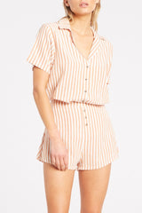 Rush Short- Stripe