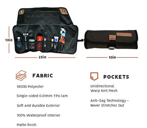 Tashtego Travel Kit