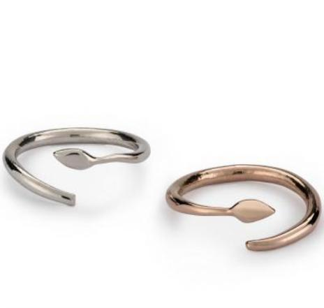 India Flick rings