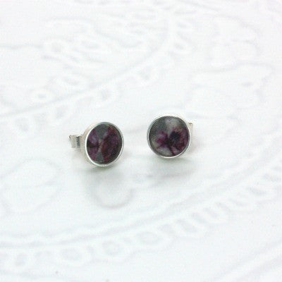 Remnant large ear studs