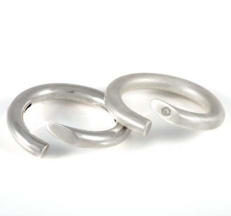 Twist Slim Ring