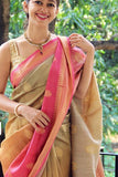 Women Store Multie Soft Silk Saree Ws-019