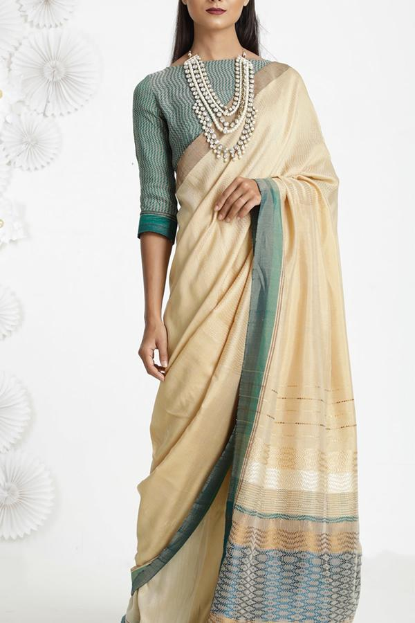 Women Store Multi Color Soft Silk Saree Ws-053