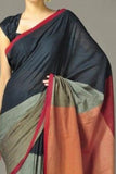 Women Store Multie Color Soft Silk Saree Ws-077