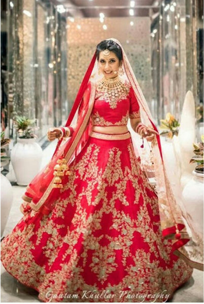 WOMEN STORE MULTI COLOUR DESIGNER LEHENGA CHOLI WS-514