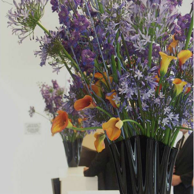 Flowers, Vases and Containers One Day Course 18th March