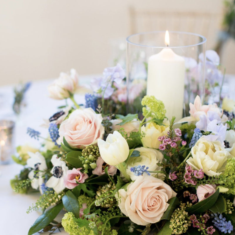 Table Arrangements One day Course 9th January
