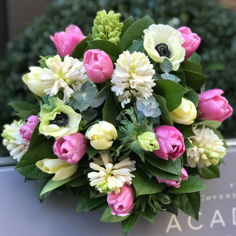 A Touch of Spring Bouquet