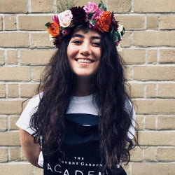 Flower Crown Masterclass - Covent Garden 29th January