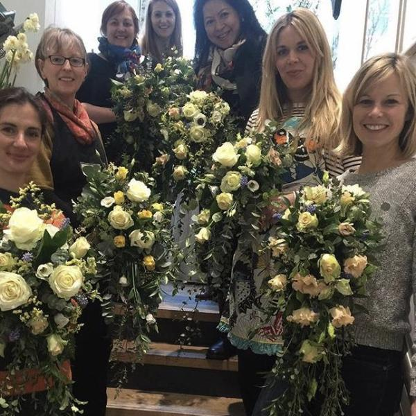 Two Day Wedding Course 20 - 21st January