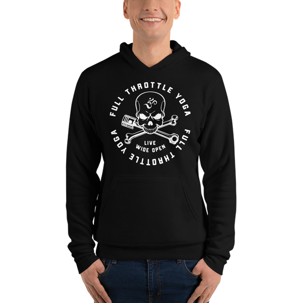 Full Throttle Hoodie