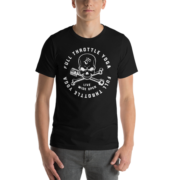 Full Throttle T-Shirt