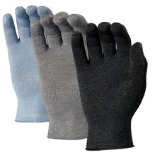 Load image into Gallery viewer, Just Silver Apparel - Deluxe 12% Silver Gloves - All Colours