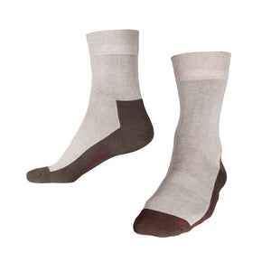 Multipack - 9% Silver Socks - Sports design - White / Anthracite