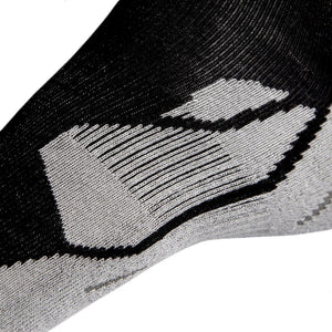 Just Silver Apparel - 12% Sports Sneaker Short Silver Socks Neon Black Multipack