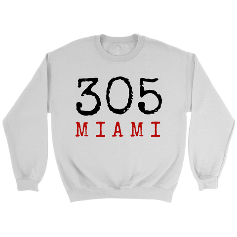 305 Miami Sweatshirt