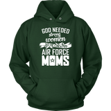 Air Force Mom Sweatshirt Hoodie