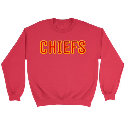 Chiefs Sweatshirt