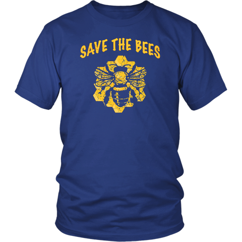 Always Save The Bees Shirt