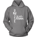 Unite In The Bronx Sweatshirt Hoodie