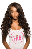 Virgin Brazilian Loose Wave - Kaye's Fab Hair