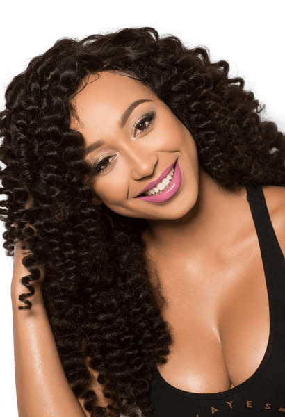 Mongolian Tight Curl Bundle - Kaye's Fab Hair