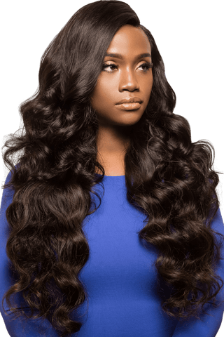 Virgin Brazilian Body Wave - Kaye's Fab Hair