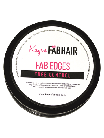 FAB Edge Control: 24Hr Max Hold 3.5oz