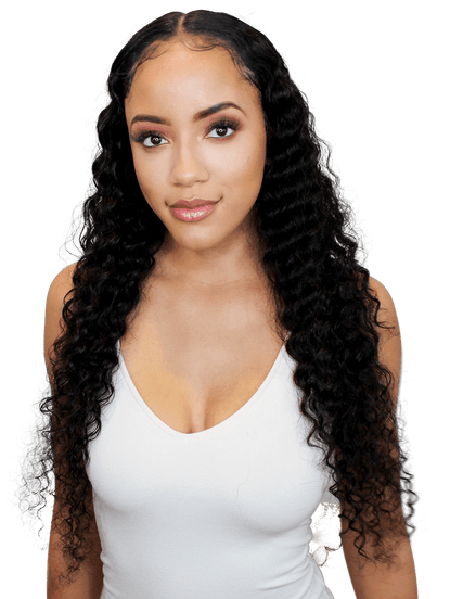 Loose Curl Full Lace Wig