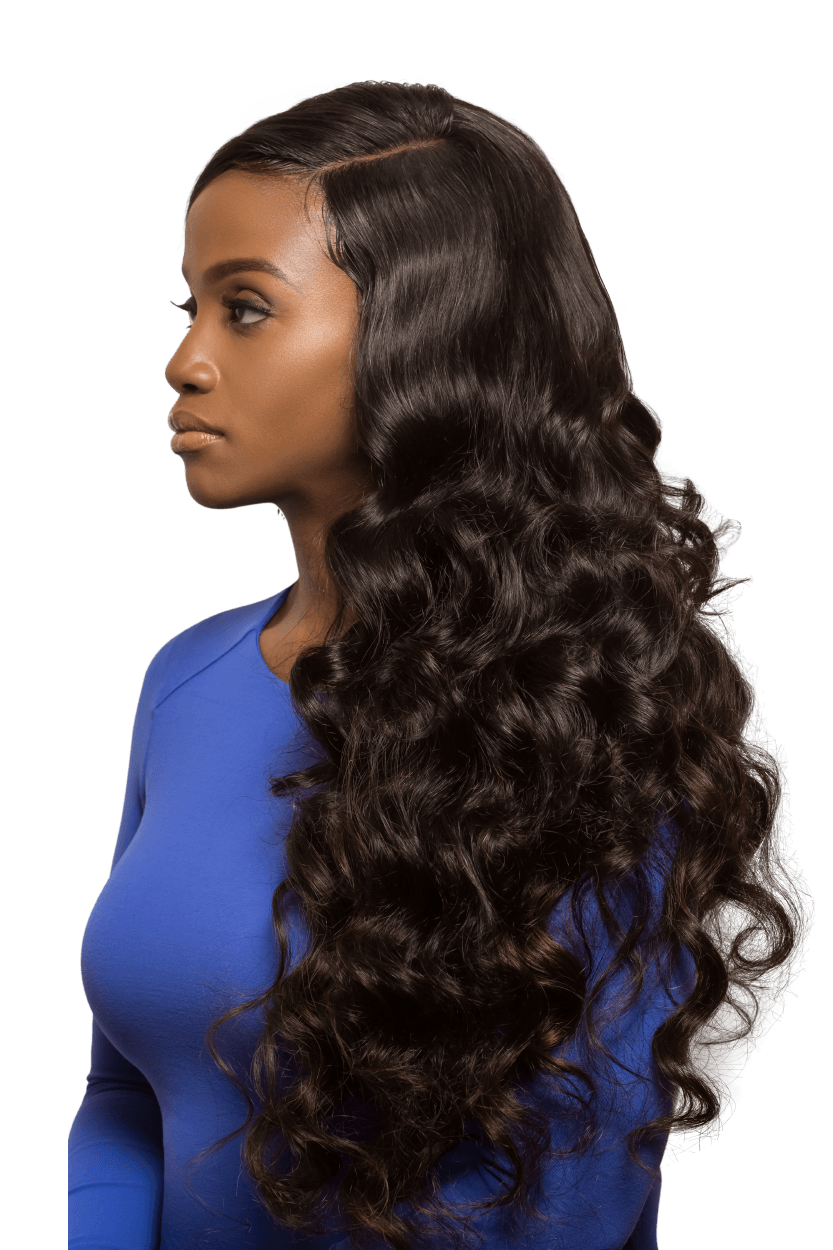Virgin Brazilian Body Wave Bundle - Kaye's Fab Hair