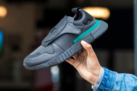 Adidas Futurepacer Core Black